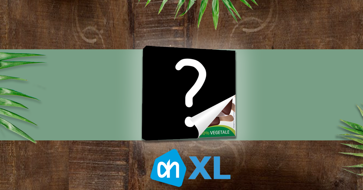 VEANN and Albert Heijn XL present…
